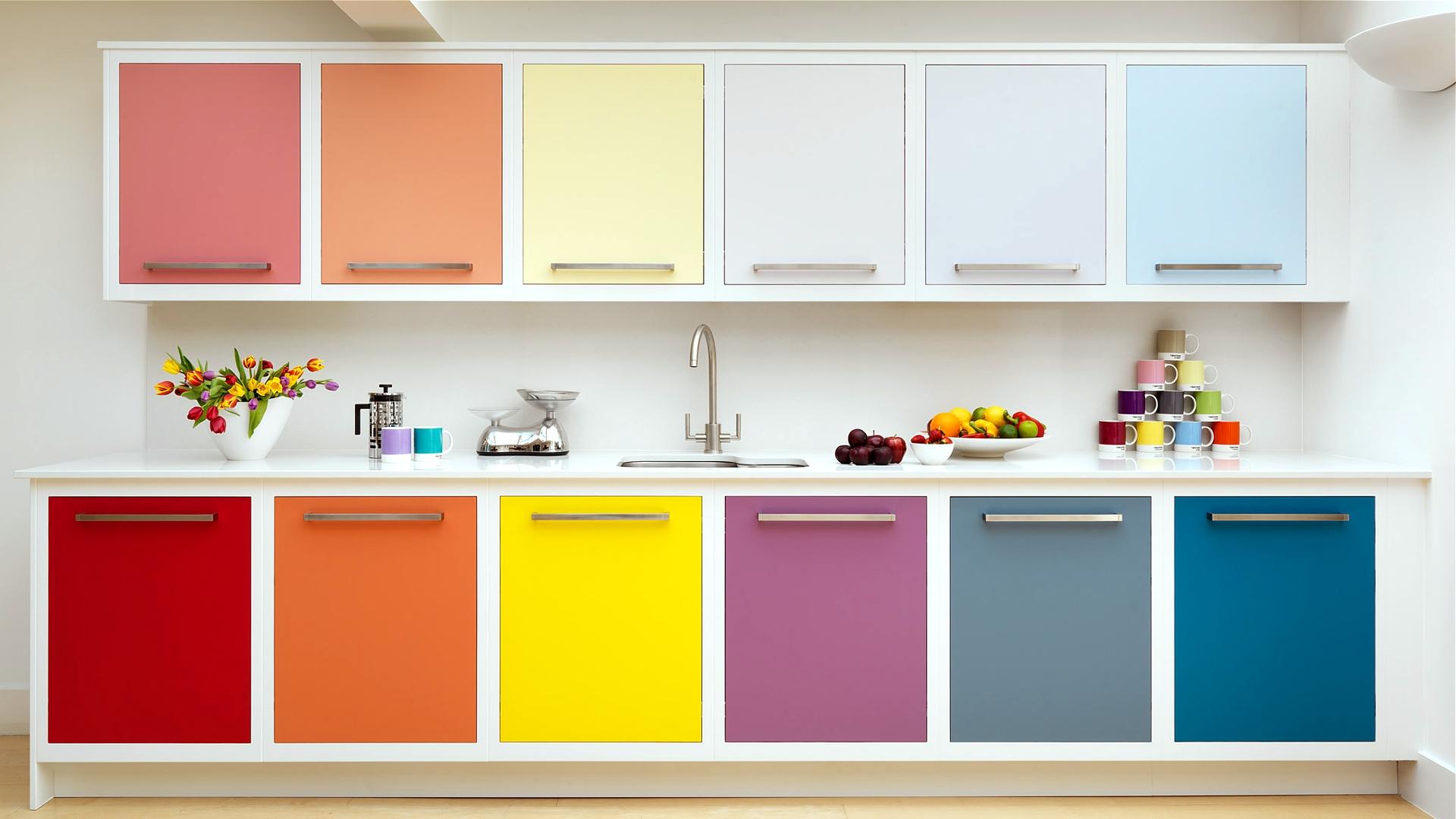 Что учесть при выборе цвета