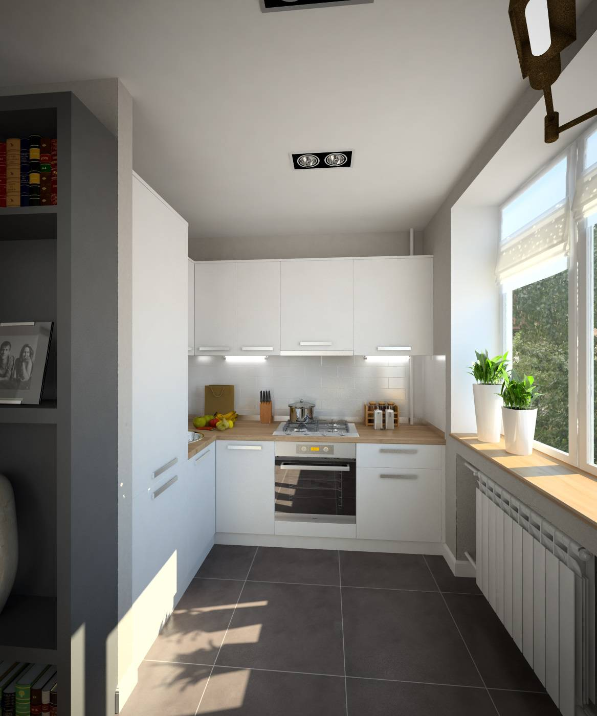 Красивый дизайн кухни в хрущевке: Кухня гостиная в хрущевке: объединяем два помещения и