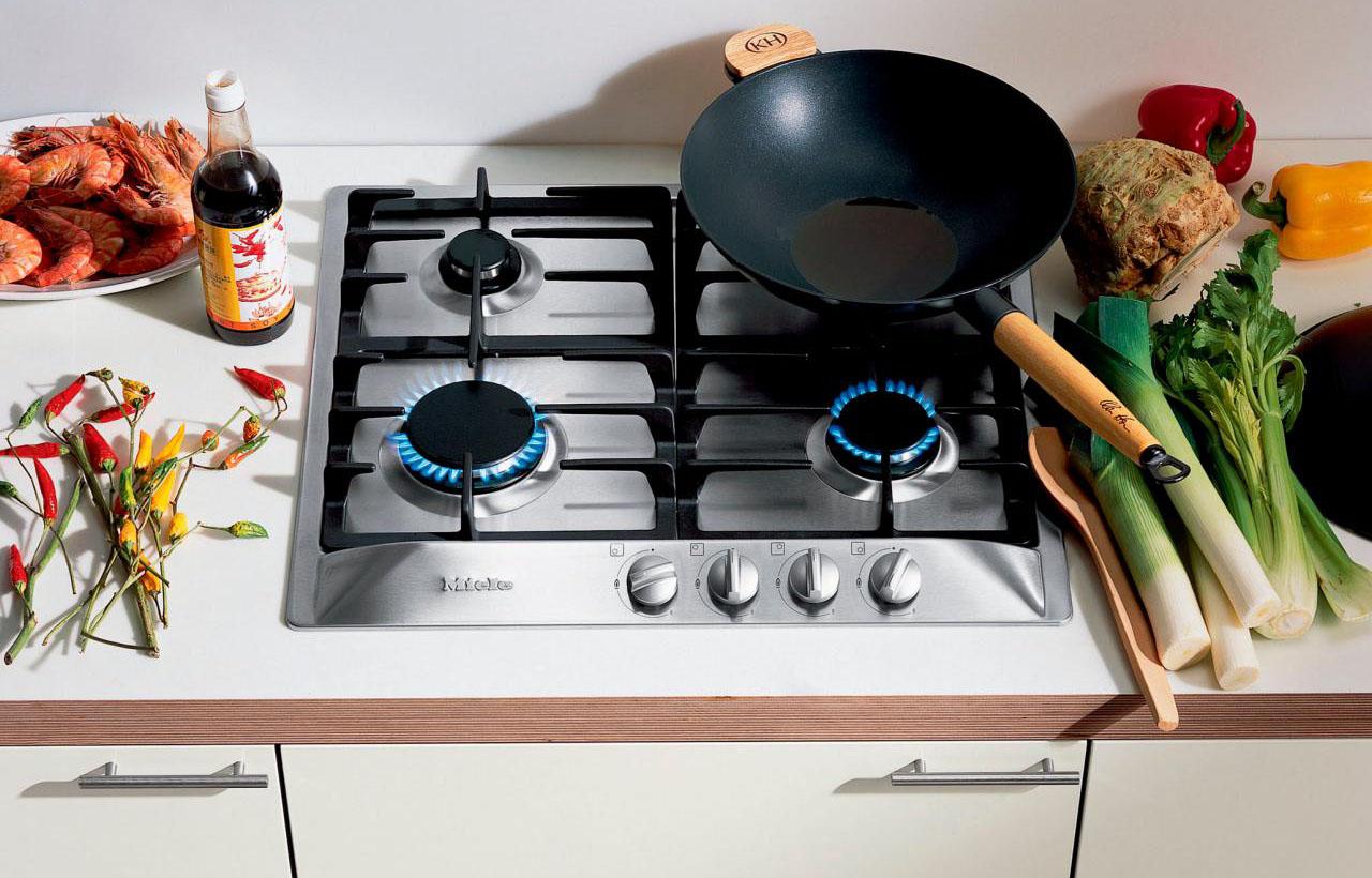 Как выбрать эл. плиту