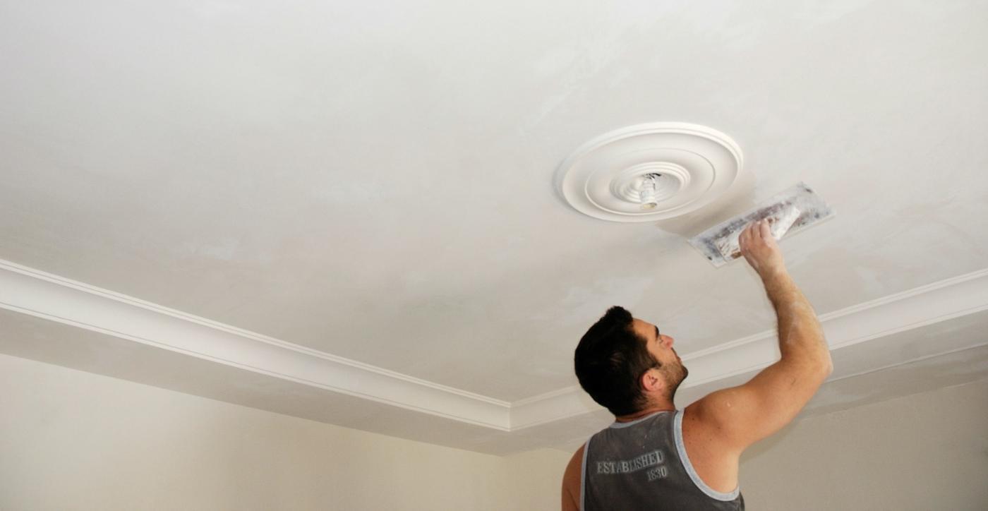 Как лучше сделать потолок в квартире 16