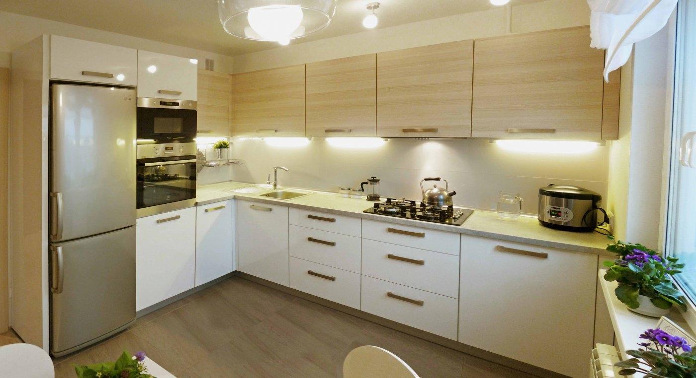 Особенности интерьера кухни