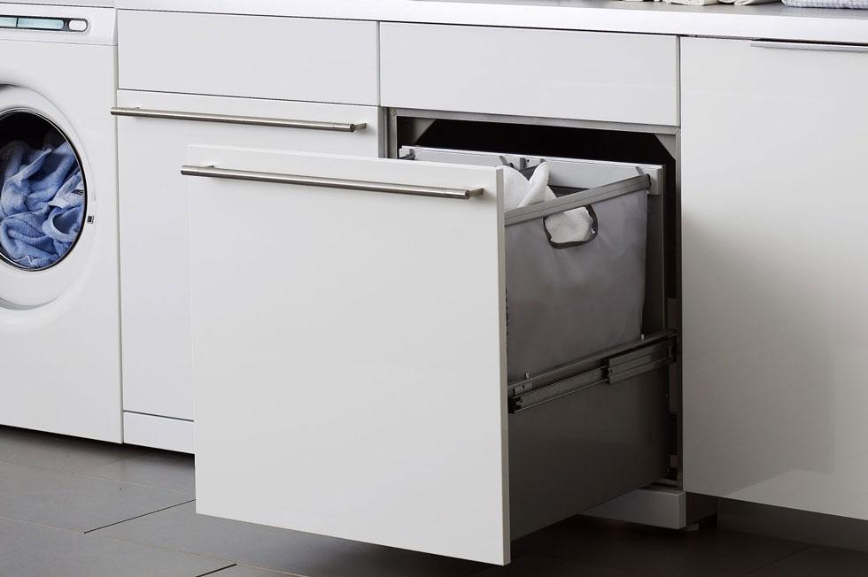 Как встроить посудомоечную машину в готовую кухню самостоятельно
